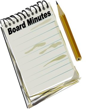 The 111 East Chestnut Condominium Insider 3-7-2014 Board Meeting Minutes