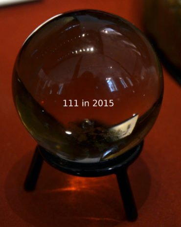 The 111 East Chestnut Condominium Insider New Year's Predictions: What's in store for 111 in 2015?
